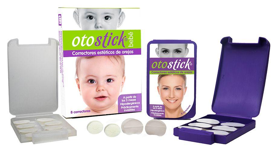 Otostick-correctores